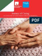 World Alzheimer Report 2013