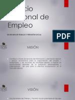 Servicio Nacional de Empleo Practicas (2)