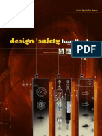 Compressed Gas Design and Safety Handbook2006