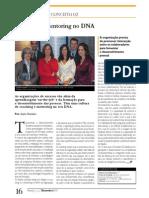 157_Revista Pessoal - Coaching e Mentoring No DNA