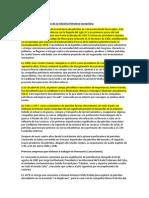 Inversiones Economicas de Venezuela