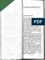 Jaime Wheelock Román - Raíces Indígenas de La Lucha Anticolonialista en Nicaragua - Cap VI
