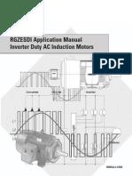 Siemens Motors ASD ESDI