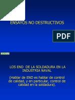END naval