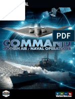 Command Modern Air Naval Operations