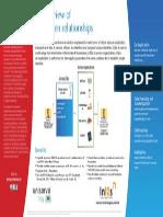Enterprise Data Deduplication Solution