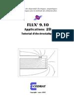 Tutorial Electrostatics Fr