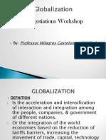 Globalization Ppt