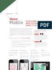 IBwave Mobile Product Sheet