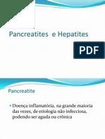 Pancreatite e Hepatite