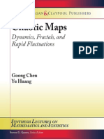Chen G., Huang Y. Chaotic Maps. Dynamics, Fractals, And Rapid Fluctuations (Morgan, 2011)(ISBN 159829914X)(O)(243s)_PNc