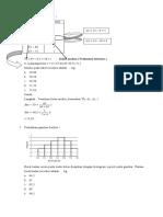 soal matematika - Pembahasan Statistika