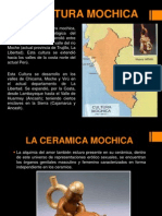 La Cultura Mochicaaaa