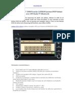 2005 2006 2007 2008 Porsche CAYMAN Lecteur DVD Voiture Avec GPS Radio TV Bluetooth