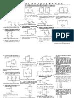 PRACTICA N°5  – CONDENSADORES, CAPACIDAD ELÉCTRICA, Y ARREGLOS-2012-1-MEC