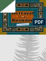 Betrayal at Krondor - Manual - PC