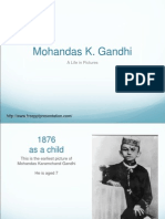 Gandhi a Life in Pictures1
