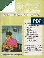 Jaque 266