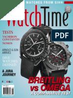 WatchTime Magazine - June 2014