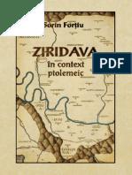 Sorin Fortiu Ziridava in Context Ptolemeic