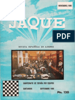 Revista Jaque 107