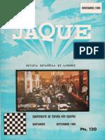 Revista Jaque 107