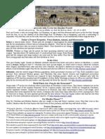 Jumaa Prayer Bulletin 20 June14