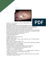 Caso Clínico - Nefrologia