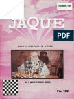 Revista Jaque 108