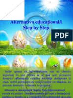 Alternativa Educațională
