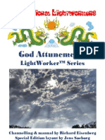 God Attunements by Richard Eisenberg