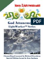 God Attunements by Richard Eisenberg