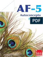 AF-5 Manual 2014 Extracto