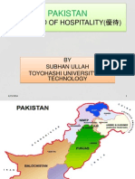 Pakistan by Subhan (Toyohashi University Japan)