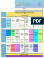 Slide2Learn 2014 Workshop Program