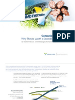 HC GenY Marketing White Paper