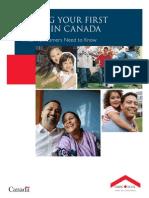 Sri Canada Housing Guide