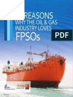 10 Reason Why O&G Industry Loves FPSOs