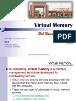 Lecture 11 Virtual Memory by Rab Nawaz Jadoon4