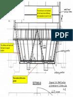 Steel silo's design