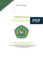 propposal 99 biopori