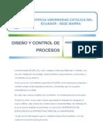 Investigacion MOBILIARIO Procesos