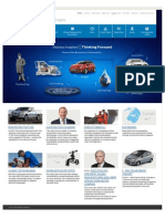 Ford Sustainability Report 2013-14