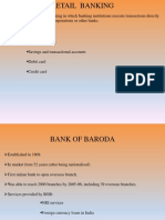 retail loans ppt