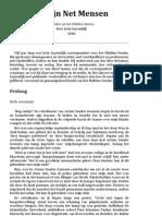 [eBookNL] Joris Luyendijk - 2006 - Het Zijn Net Mensen