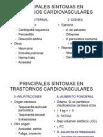 Fármacos Sistema Cardiovascular