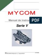 Manual Instruccion Serie V