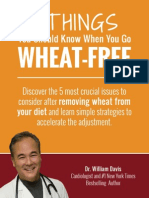 5 Essential Steps to Take After You Remove Wheat