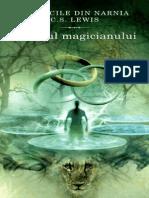 C.S. Lewis - Cronicile Din Narnia 1 - Nepotul Magicianului