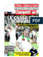 Edition du 24/11/2009